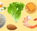 Đây là những thực phẩm giúp bạn dễ ngủ hơn