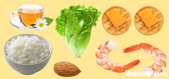 photo 1 15611653875291158874785 Đây là những thực phẩm giúp bạn dễ ngủ hơn