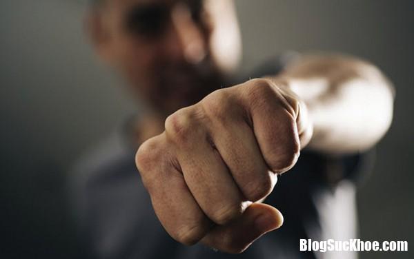 su tuc gian 2 Sự tức giận và sức khỏe của con người dưới góc nhìn y học