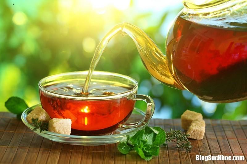 tra thao duoc dung sao cho hieu qua hinh anh01196852723 Suýt bị chết vì thói quen uống trà thảo dược hằng ngày